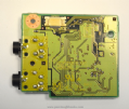 Panasonic Toughbook Audio PCB for CF-18 P/N: DFUP1471ZB(2)